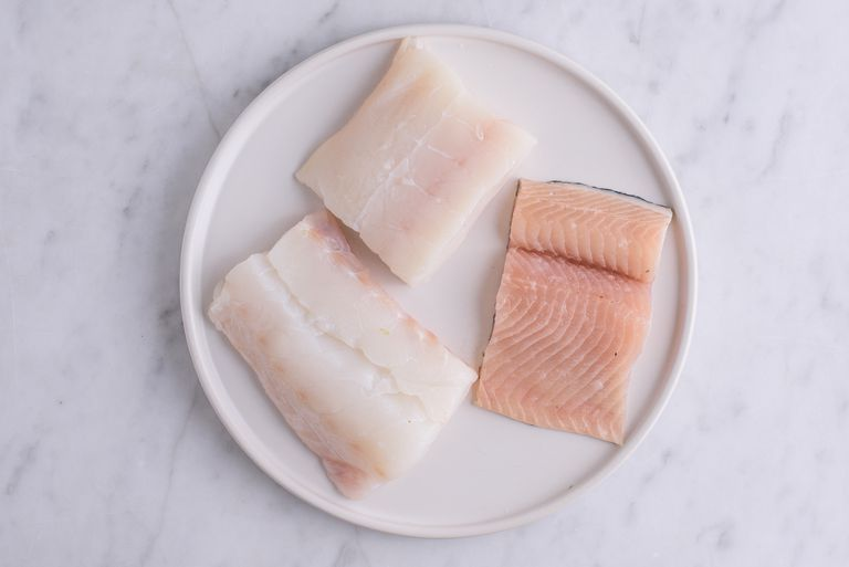 Fish Nutrition Facts: Calories and Health Benefits