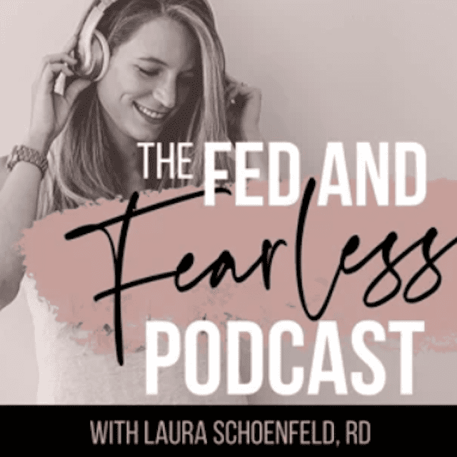The Fed and Fearless Podcast