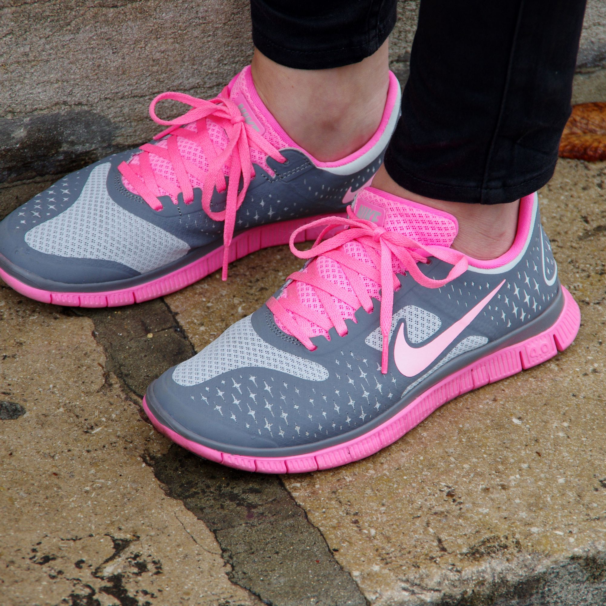 buy popular 411dc a763e Nike Free Shoe Review of Fit, Flexibility, and More