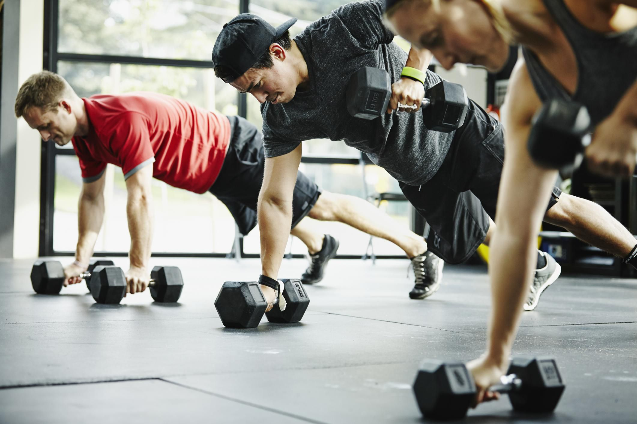 How To Change Your Strength Training Workouts Superset Workout Get Results Even Faster With This Intense Circuit