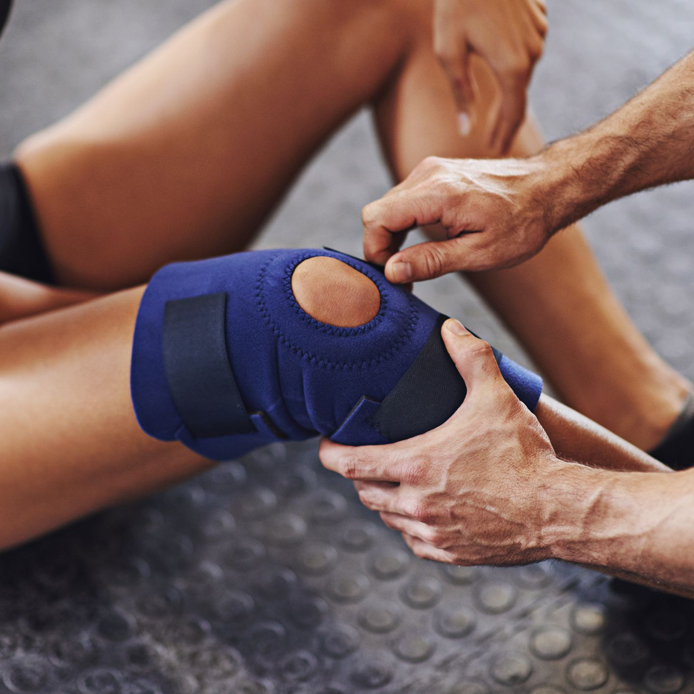 An Overview of Sports Medicine