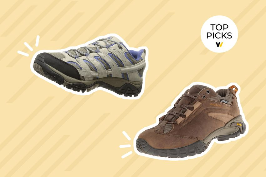 Best Trail Shoes for Walkers