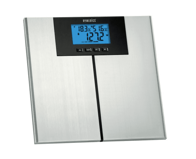 The 7 Best Body Fat Analyzers To Buy In 2019