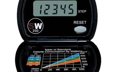 10 Common Things That Go Wrong With Your Pedometer
