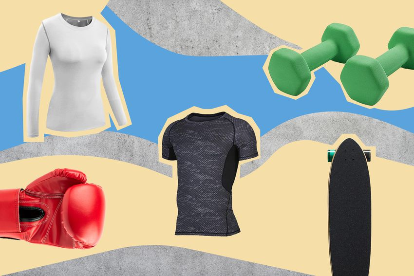 The Best Kohl's Fitness Deals
