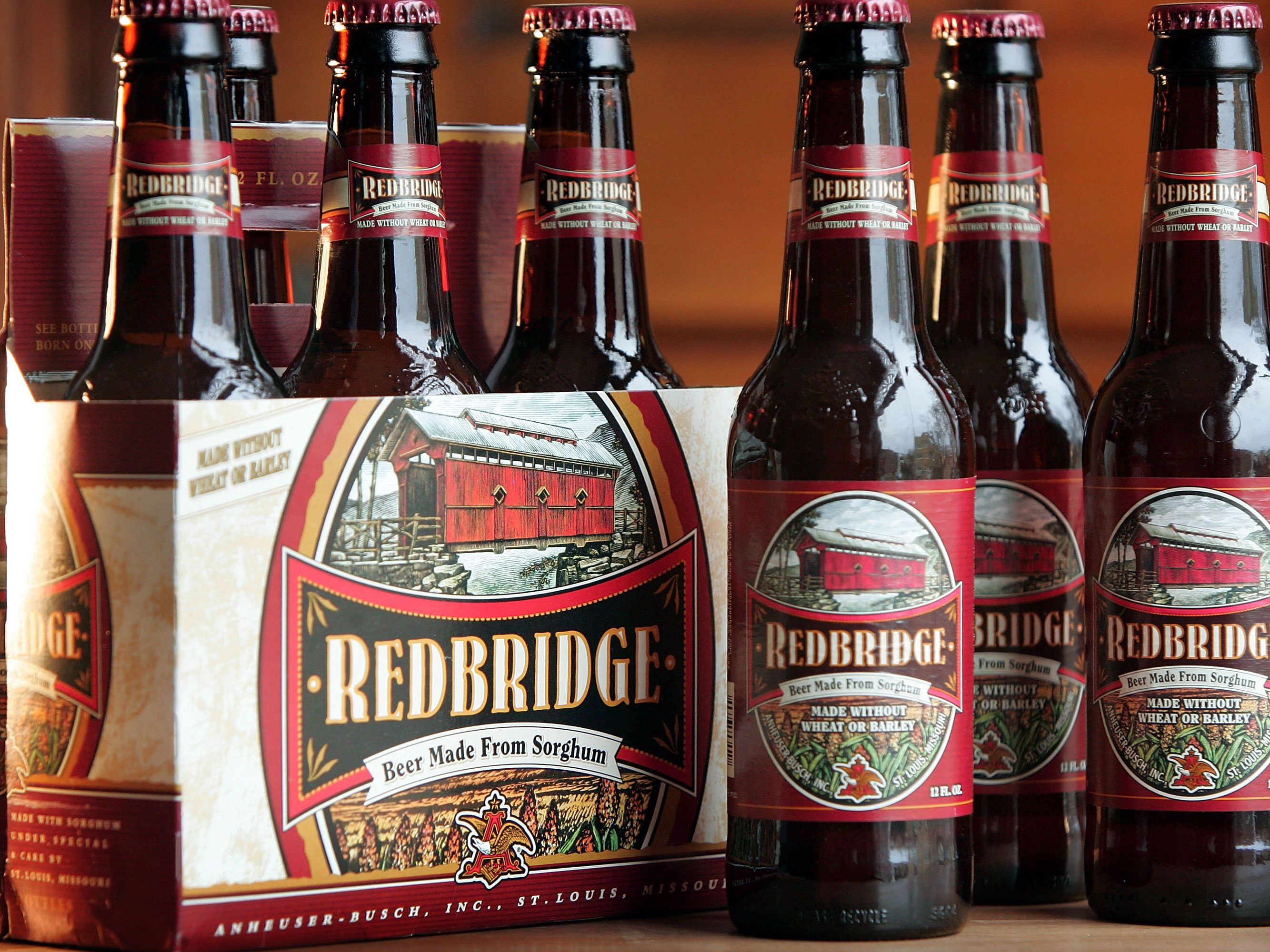 10 Great Gluten-Free Beers to Try