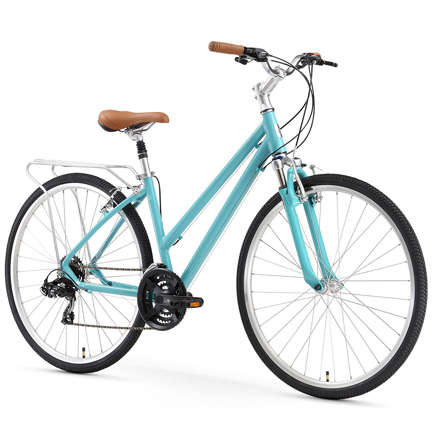 The 7 Best Bikes for Women of 2020