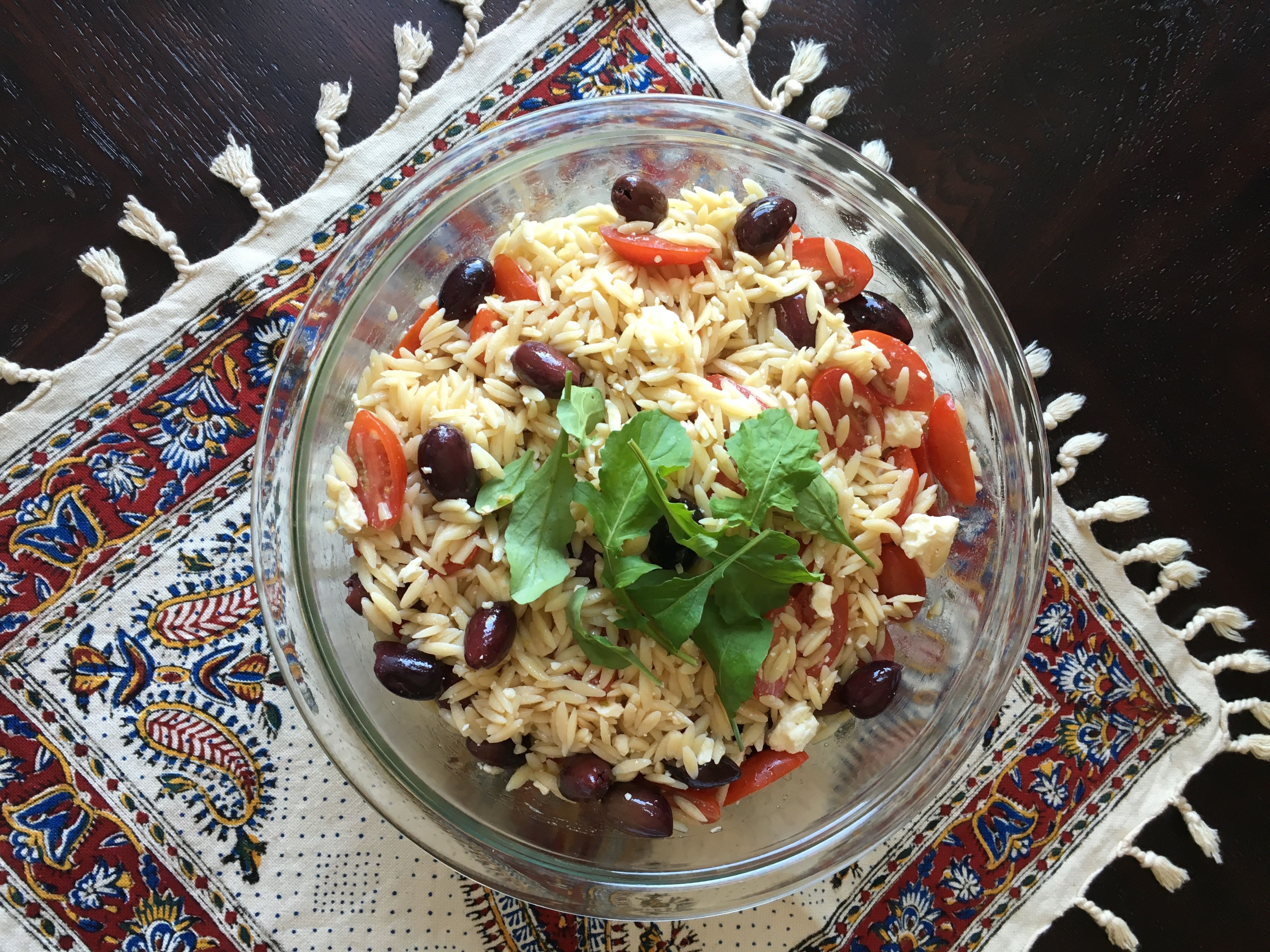 10 Easy and Affordable Mediterranean Diet Recipes