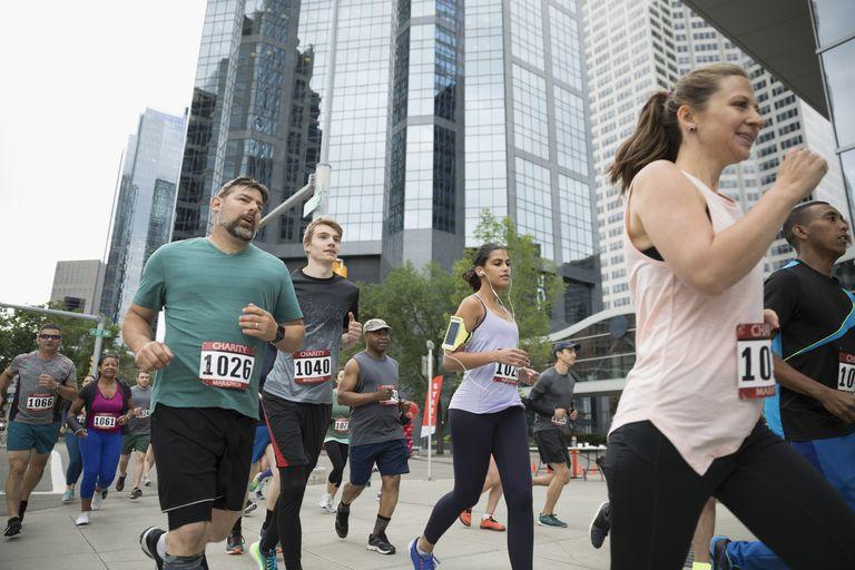 Half-Marathon Running Quotes