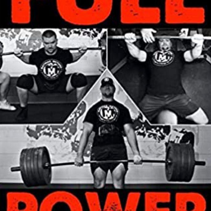 Full Power by Ryan J Mathias