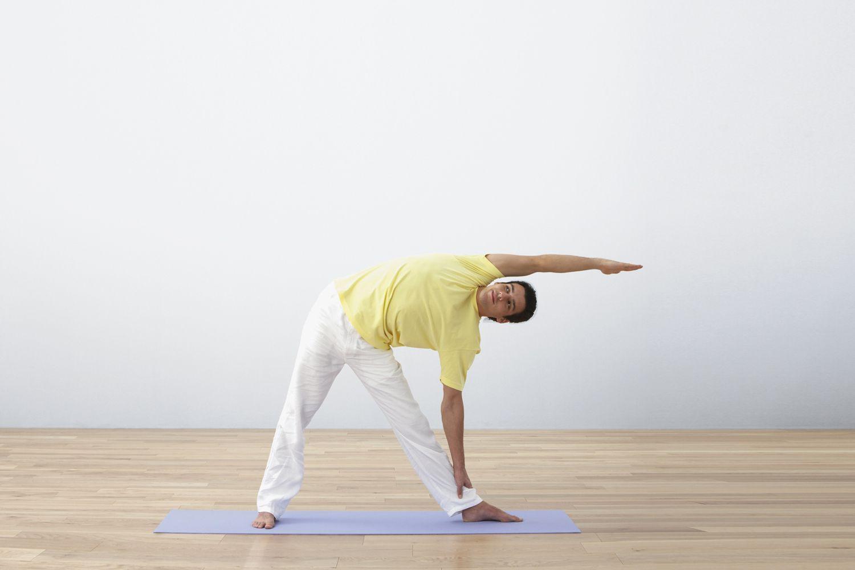Introduction to Sivananda Yoga