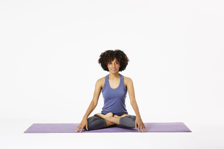 How To Do Lotus Pose Padmasana