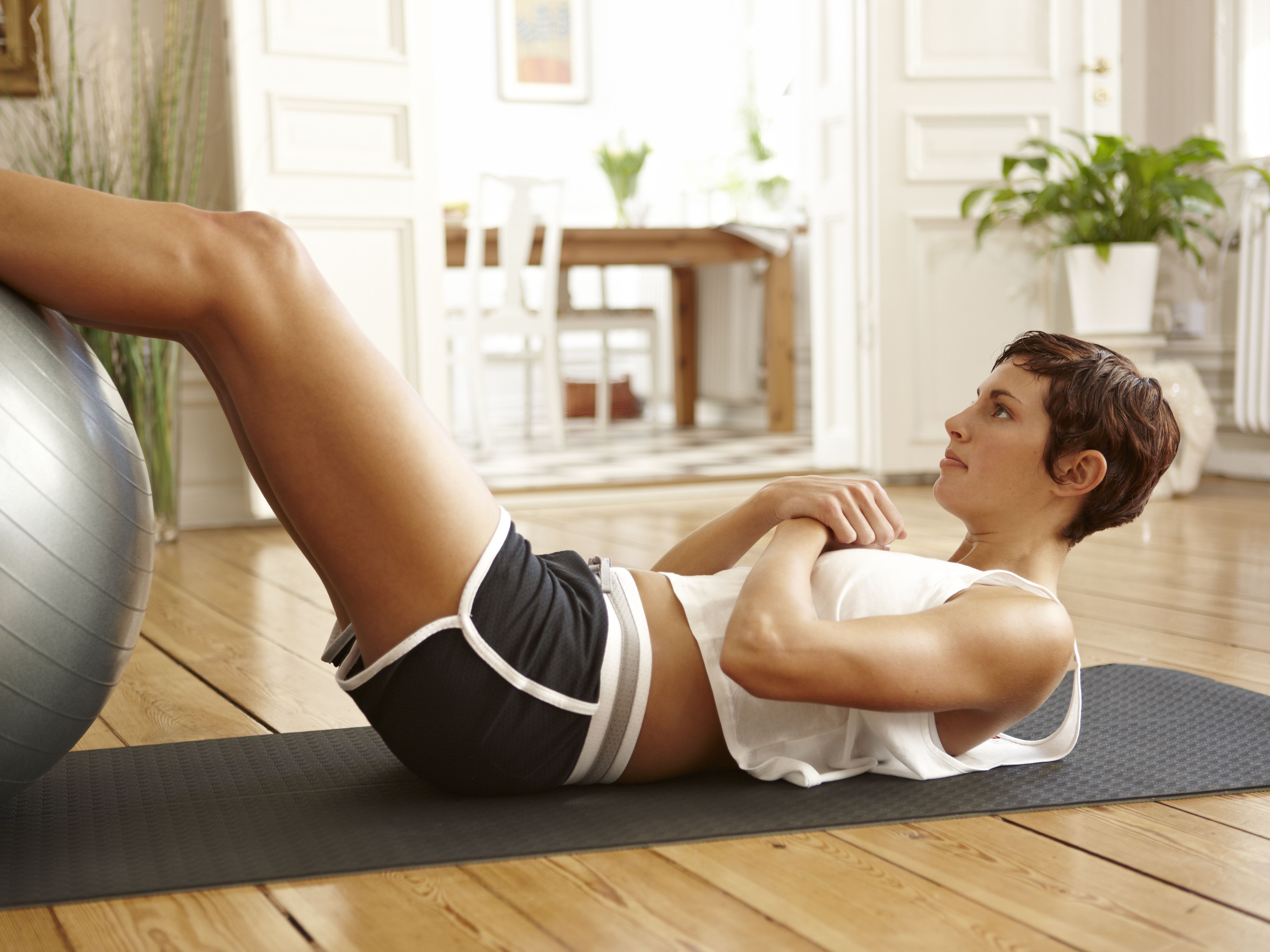Deck Of Cards Workout For A Full Body Routine
