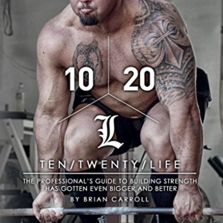 10/20/Life by Brian Carroll