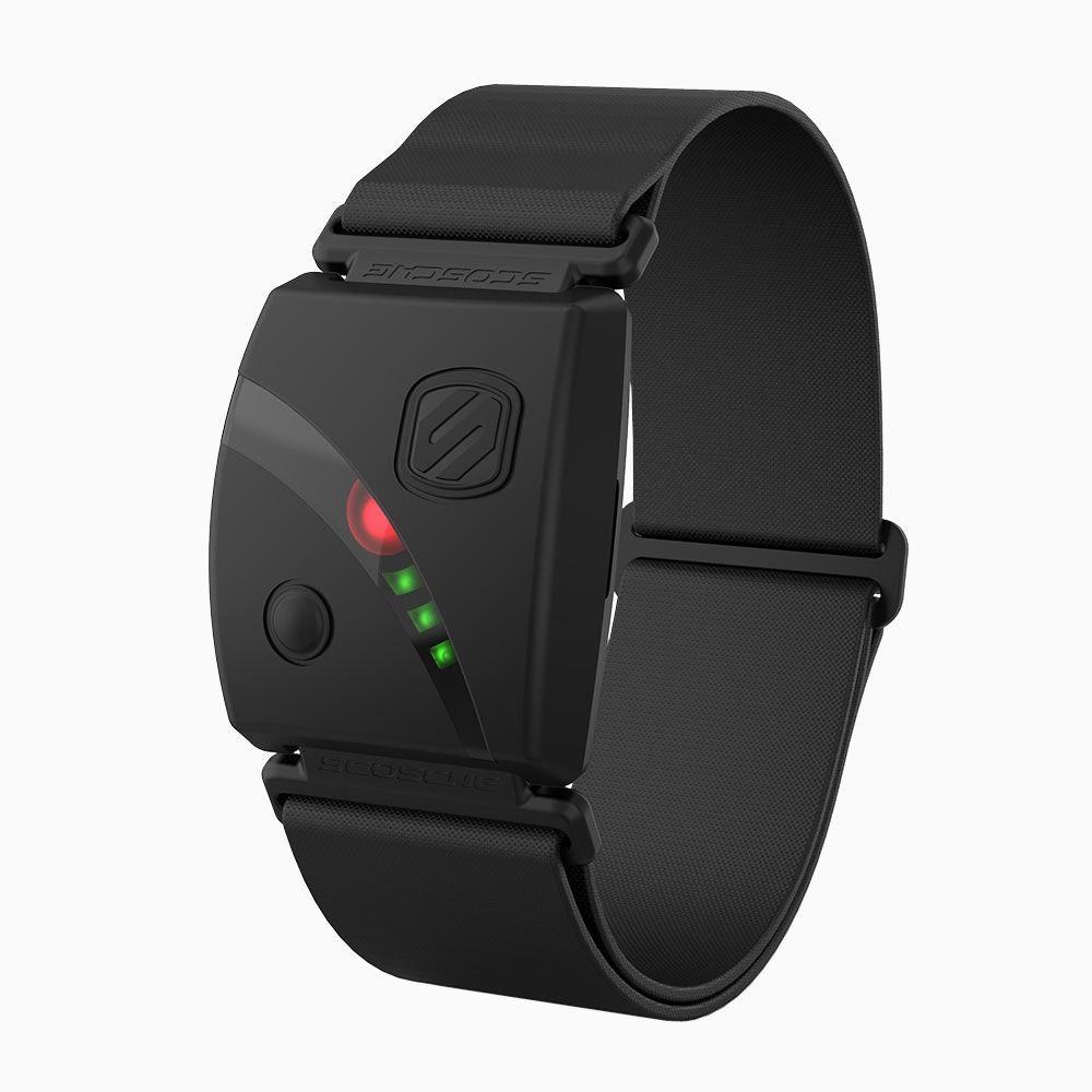 Scosche Rhythm24 Waterproof Armband Heart Rate Monitor