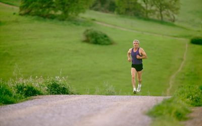 How Many More Calories Do You Burn Walking Uphill?