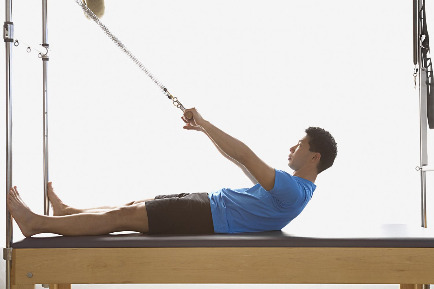 Why Pilates Is a Good Workout for Men