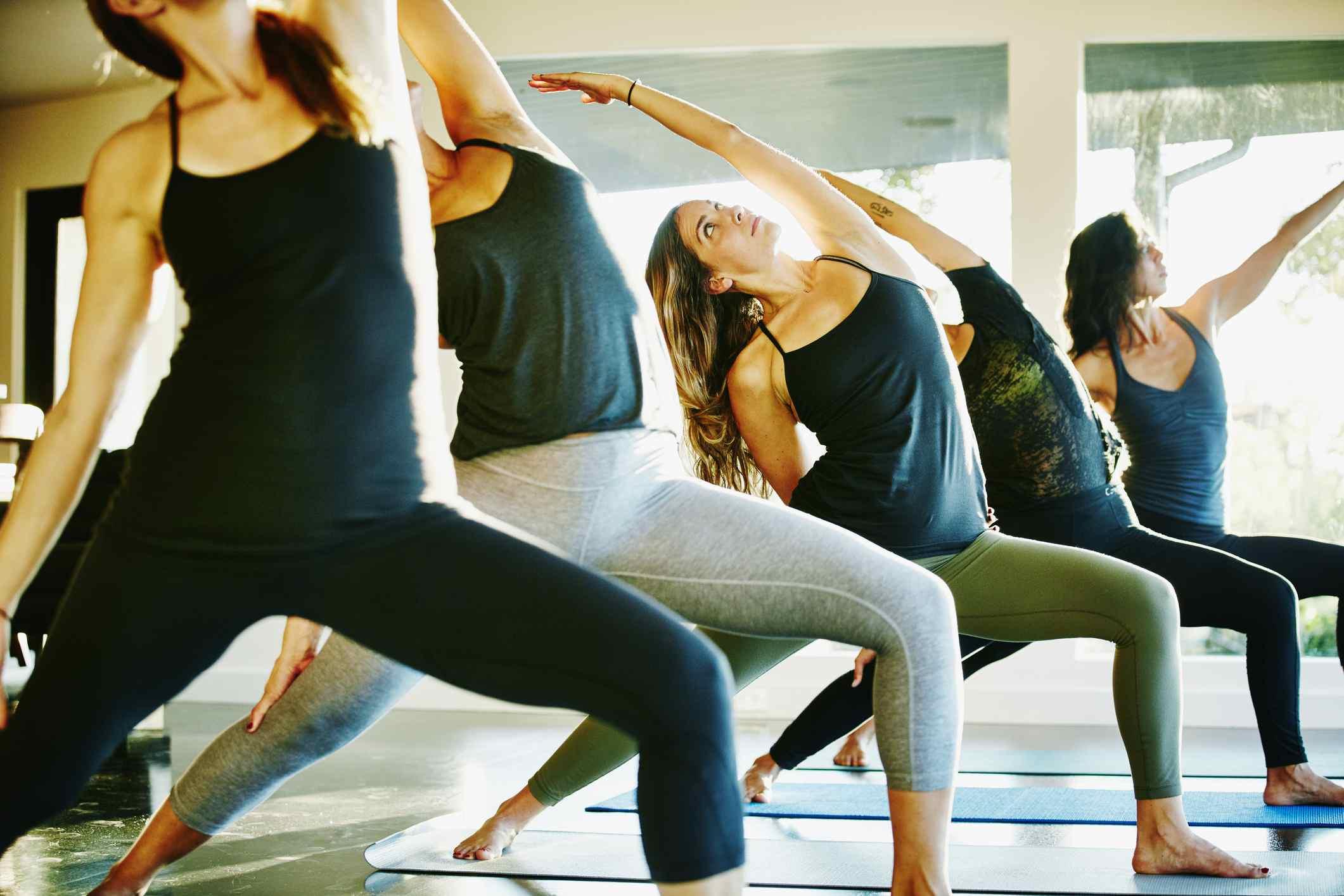 11 Best Sites for Online Yoga Videos