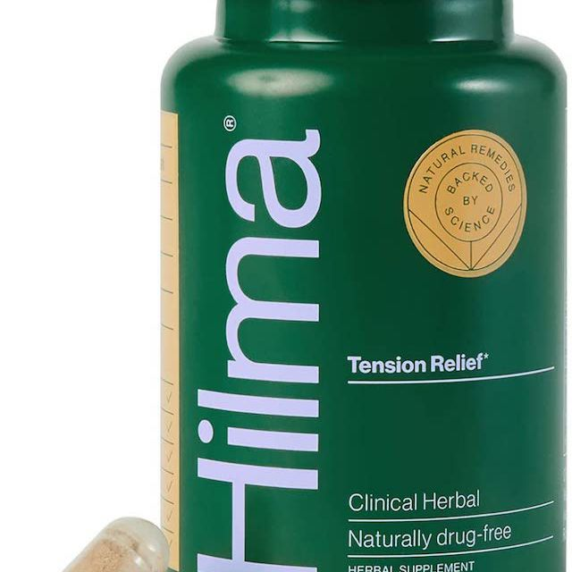 Hilma Natural Tension Relief