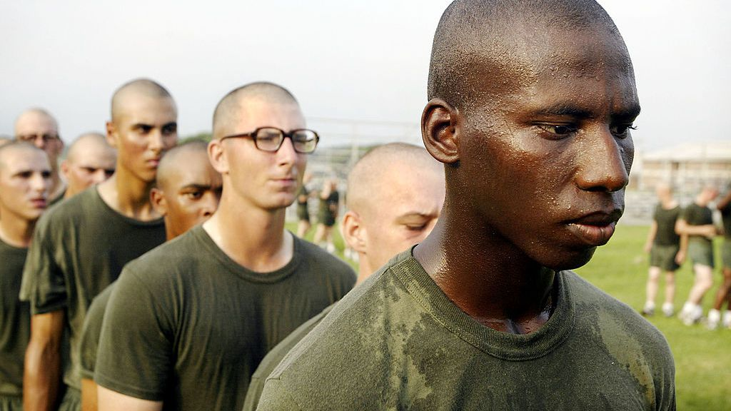 How to Pass Your Army Physical Fitness Test (APFT)