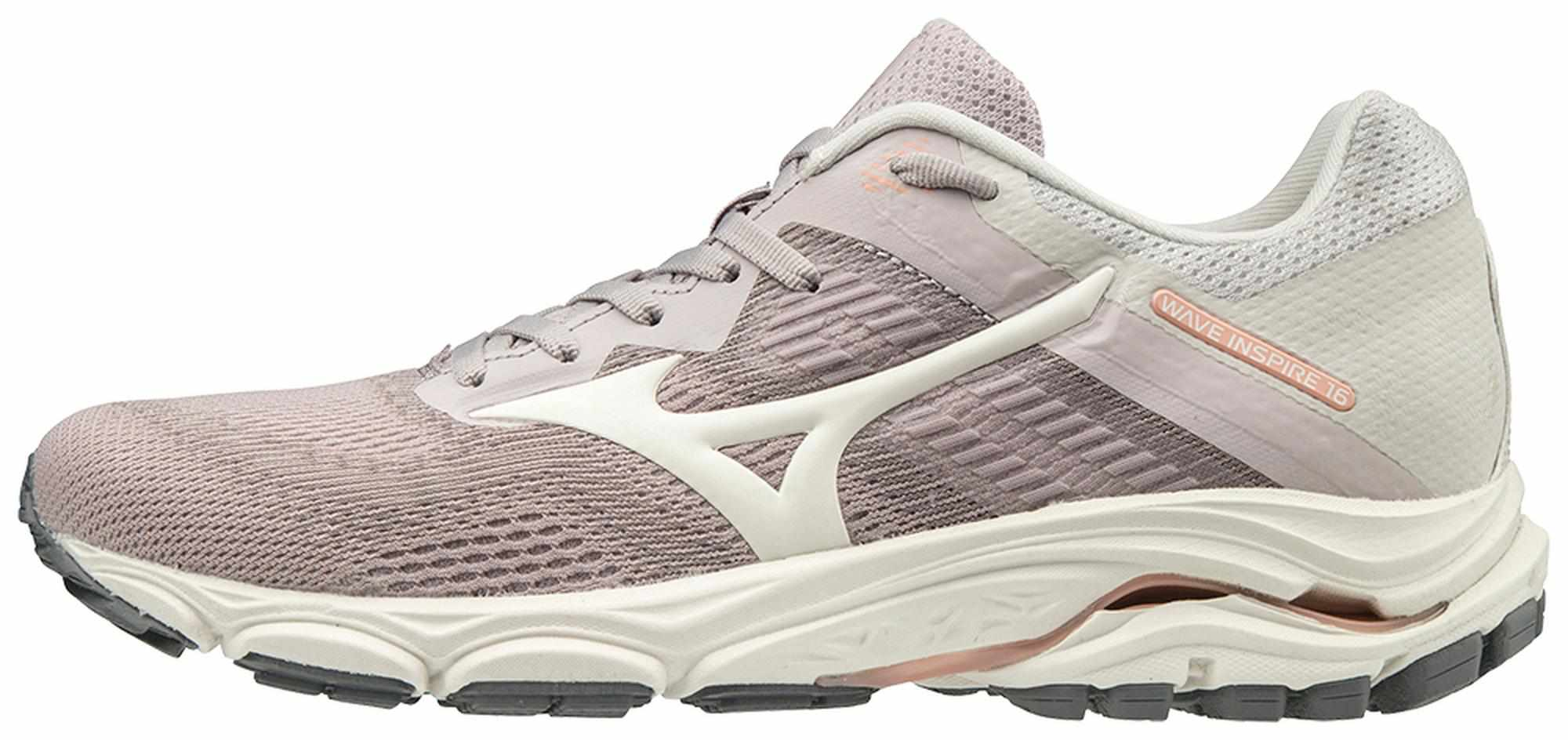 Mizuno Women's Wave Inspire 16 Running Shoes