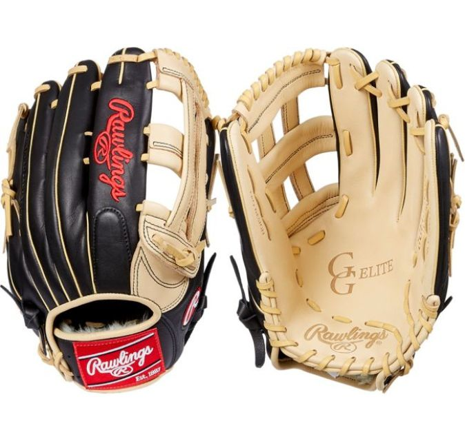 Guante Rawlings Gold Glove Elite