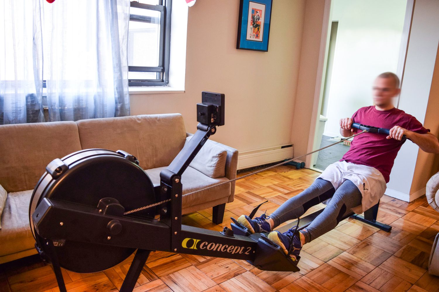 ed83c7e5190 The 7 Best Rowing Machines of 2019
