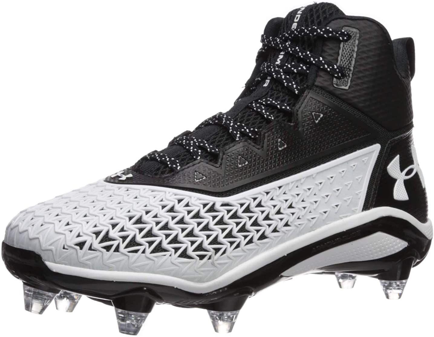 Under Armour Men's Hammer D Football Shoe