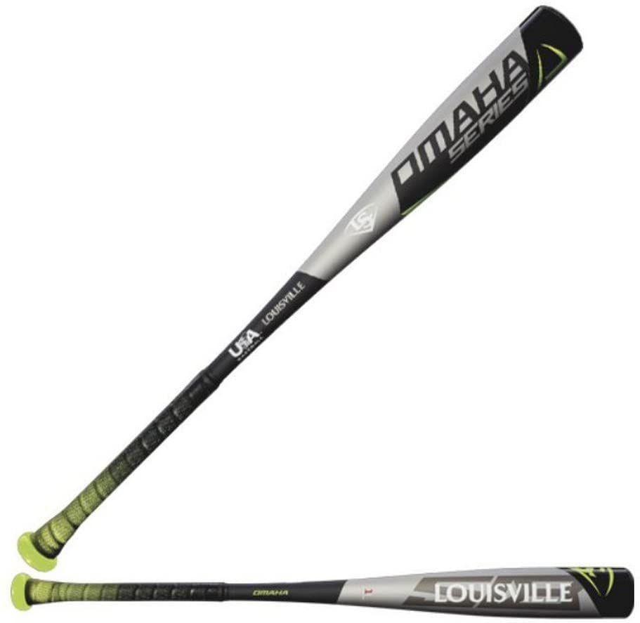 Louisville Slugger Omaha 518 Youth Baseball Bat