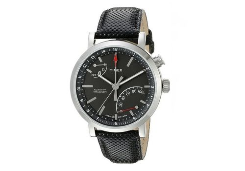 Reloj de cuarzo Timex Metropolitan + Activity Tracking