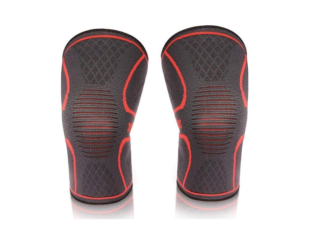 UFlex Athletics Knee Compression Sleeve