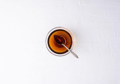agave nectar syrup