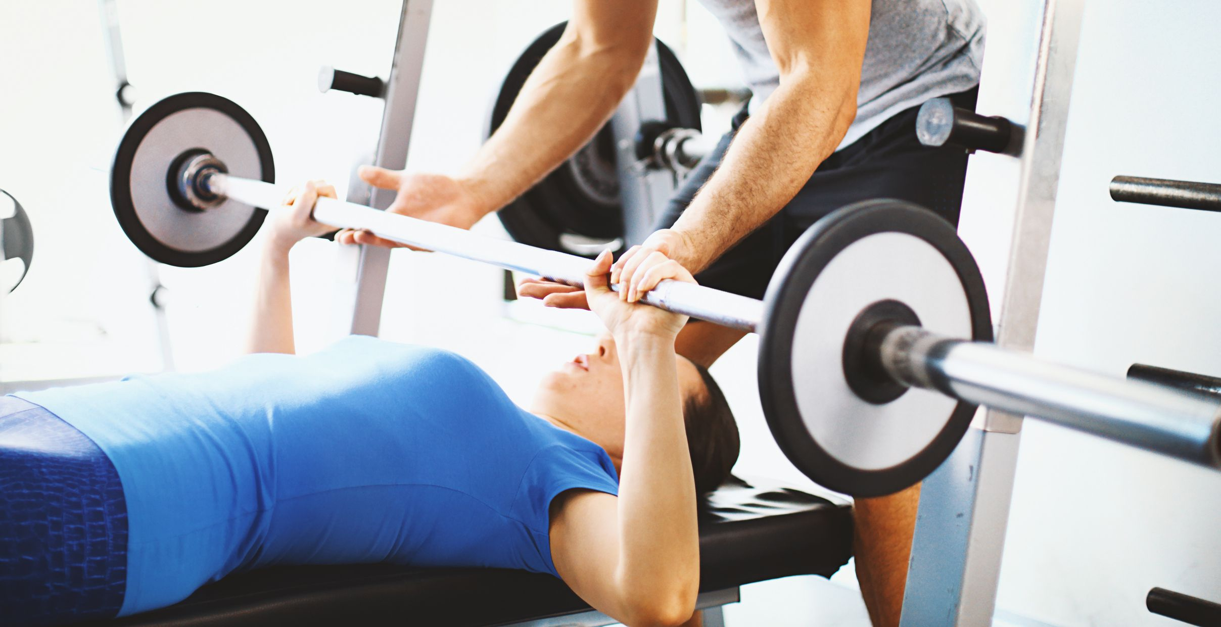 Beginner Strength and Muscle Weight Training Program 2