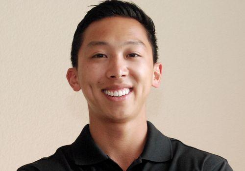 Michael Lau headshot