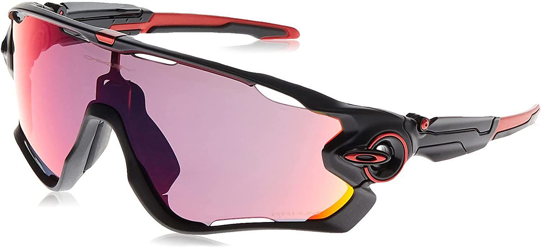 Oakley Jawbreaker Shield Sunglasses