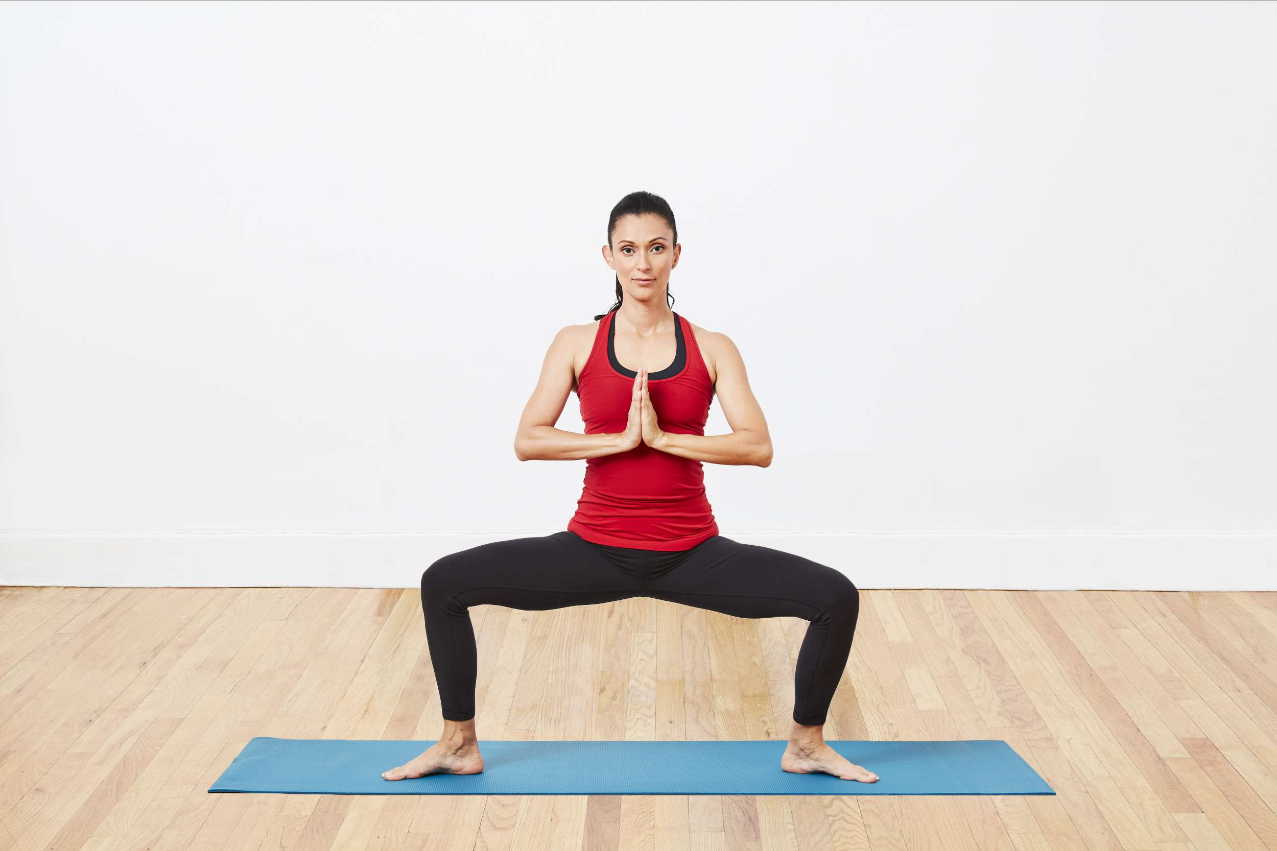 10 Poses to Help You Warm Up for Yoga