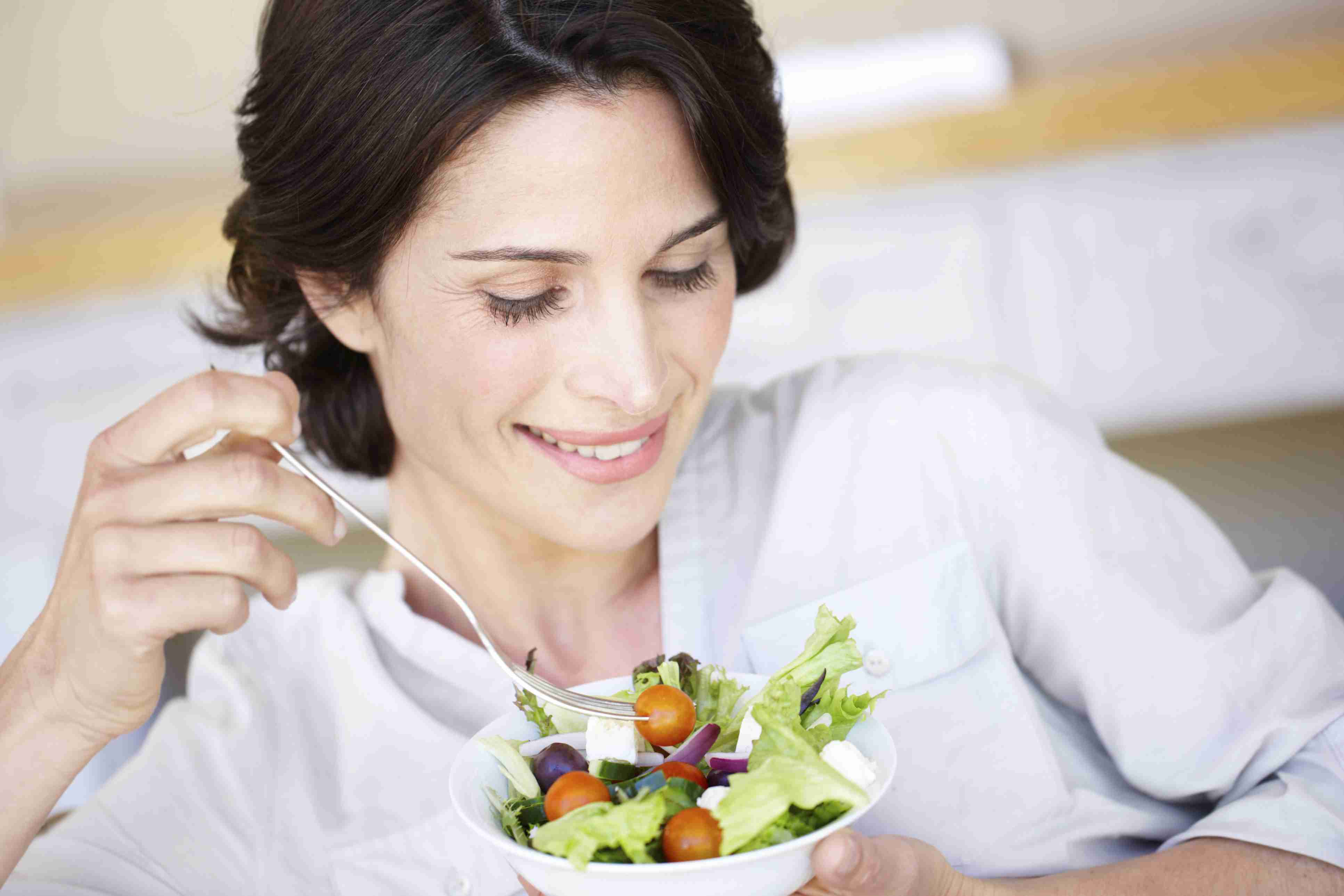 habitos de comer saludable