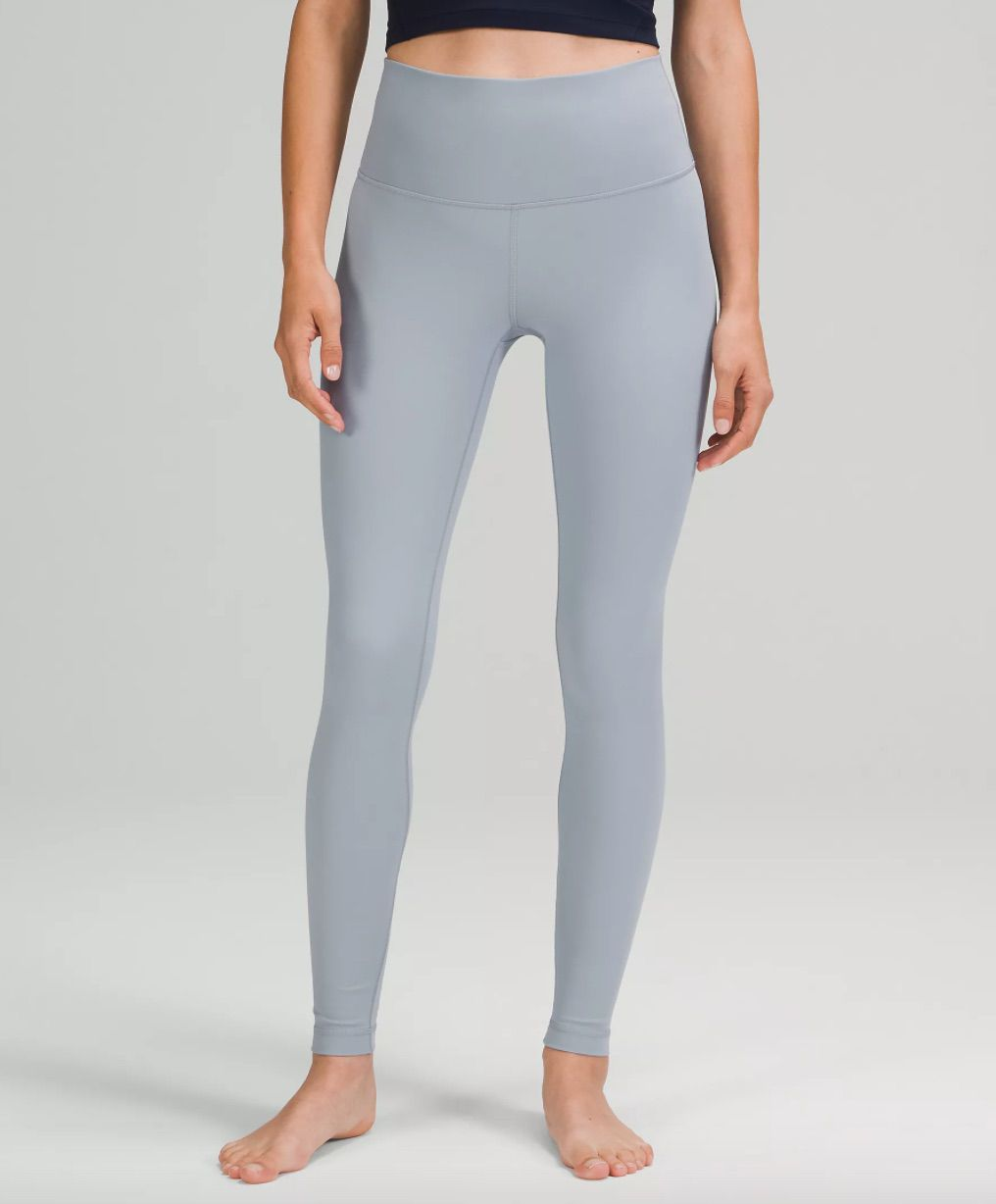 Wunder Under High-Rise Tights