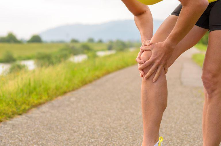 e2d9c6ff9f1e8 Why You Might Have Knee Pain When Running