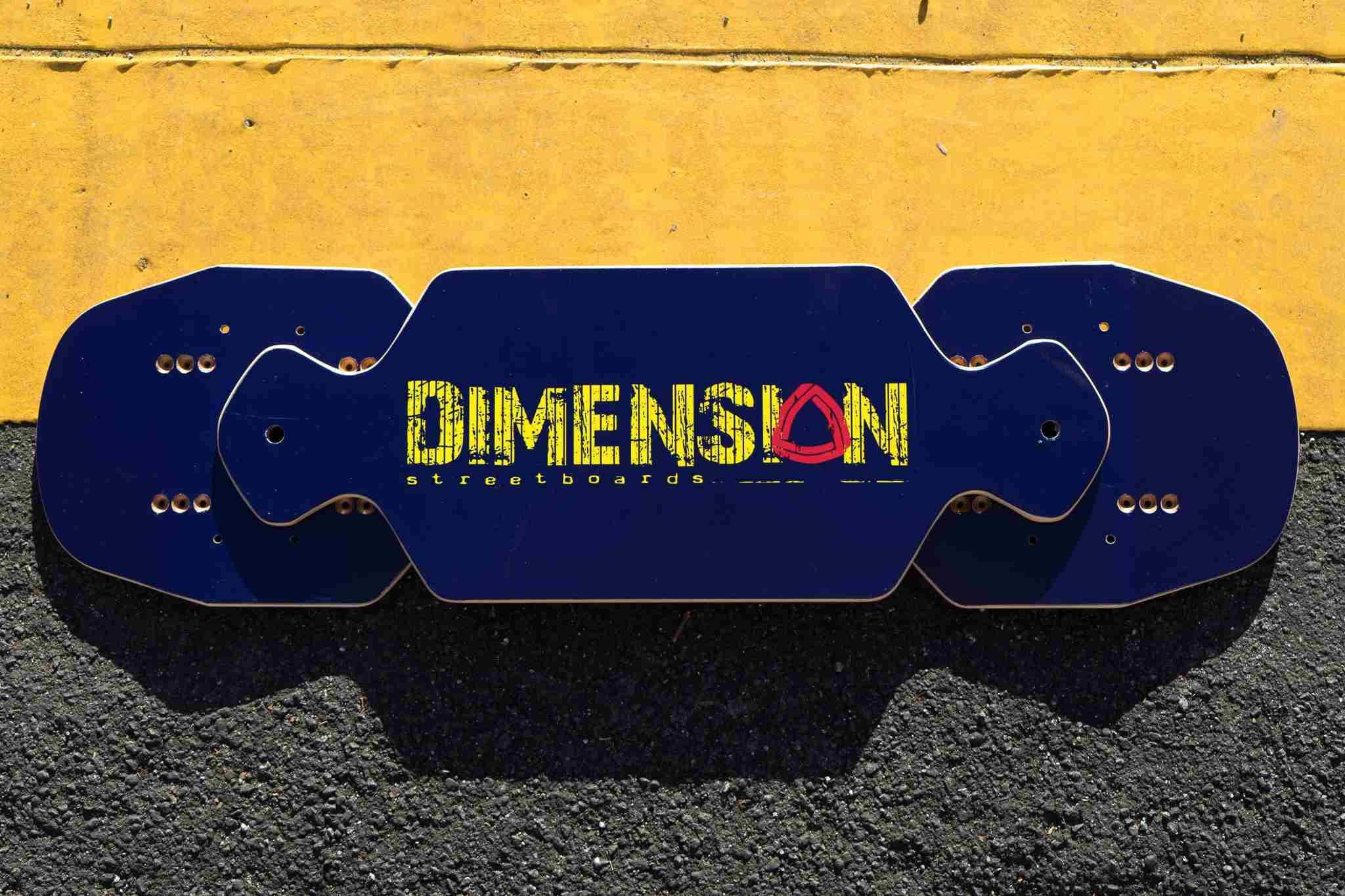 Dimensión StreetBoard