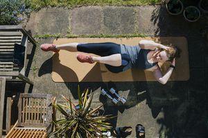Best Outdoor Workout Equipment