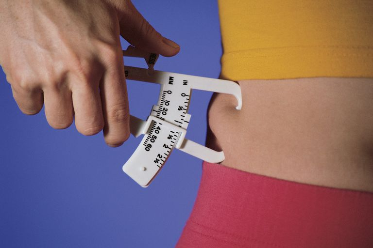 Body Fat Calculator: Get an Instant Body Fat Percentage