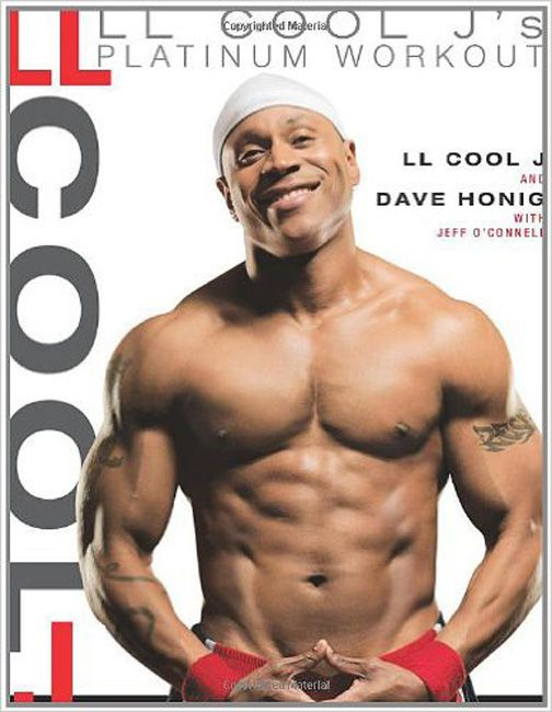 Image result for ll cool j chest