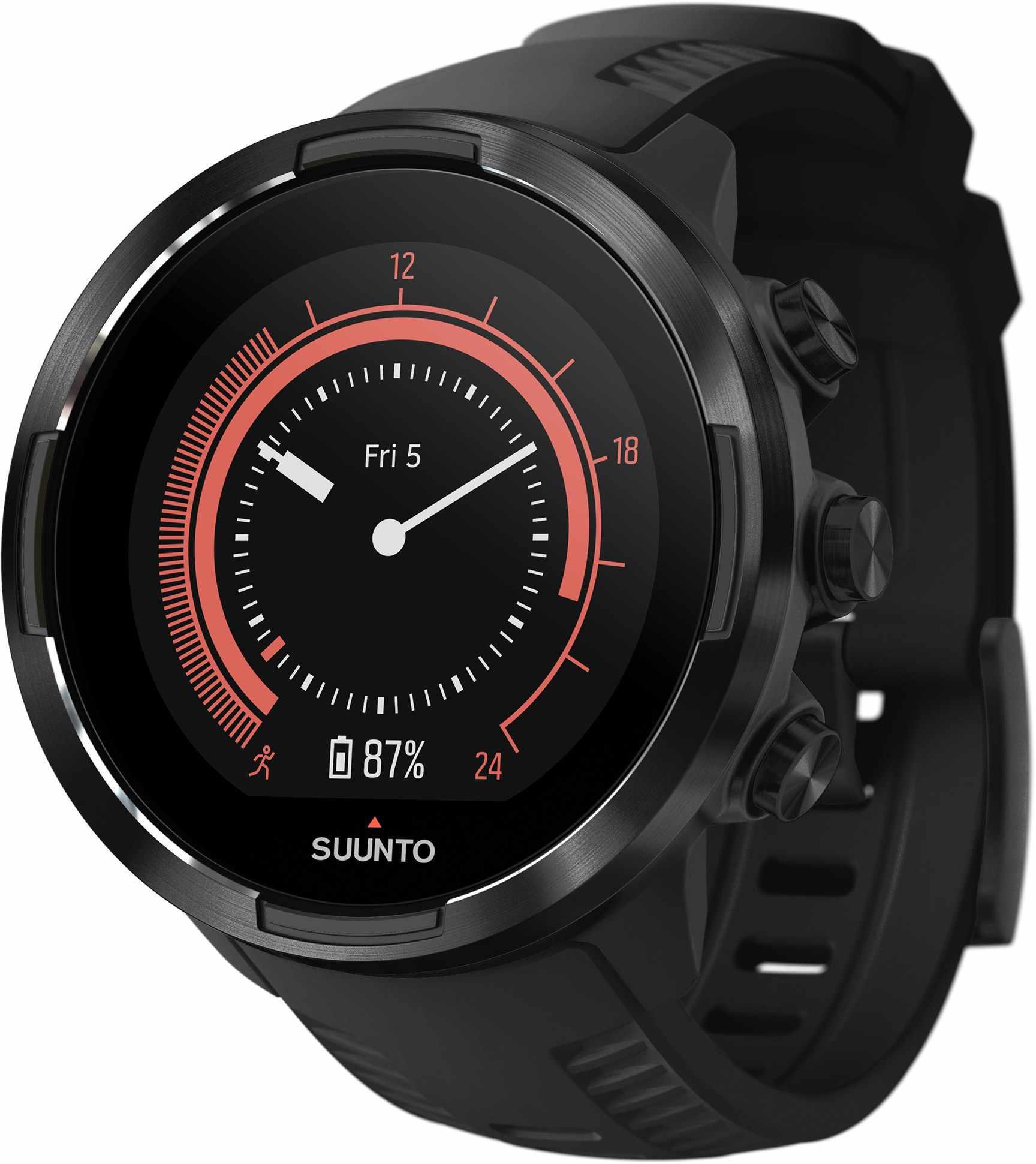 Suunto 9 GPS Sports Watch