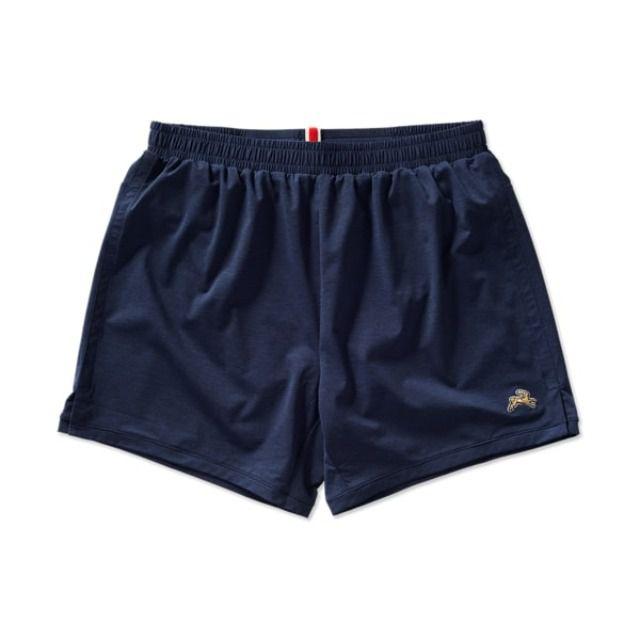 Tracksmith session shorts