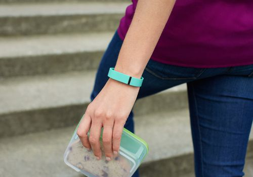 Fitbit Flex Fitness Band Review