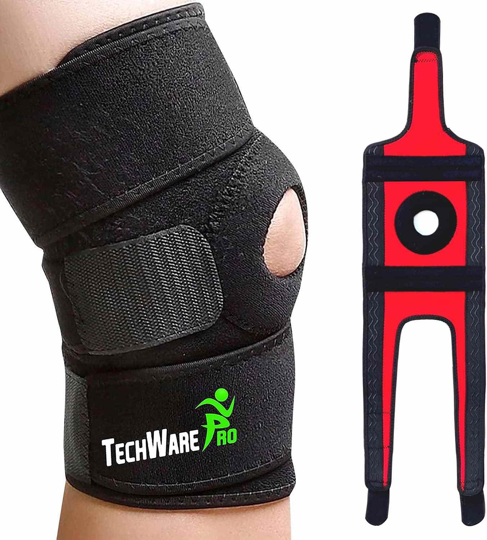 TechWare Pro Knee Brace