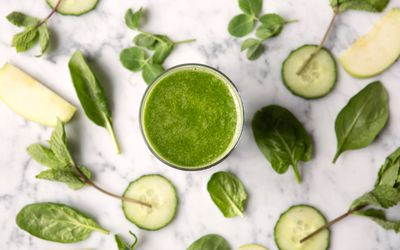 10 common questions about juice cleanses green juice drink part of a healthy lifestyle malvernweather Images