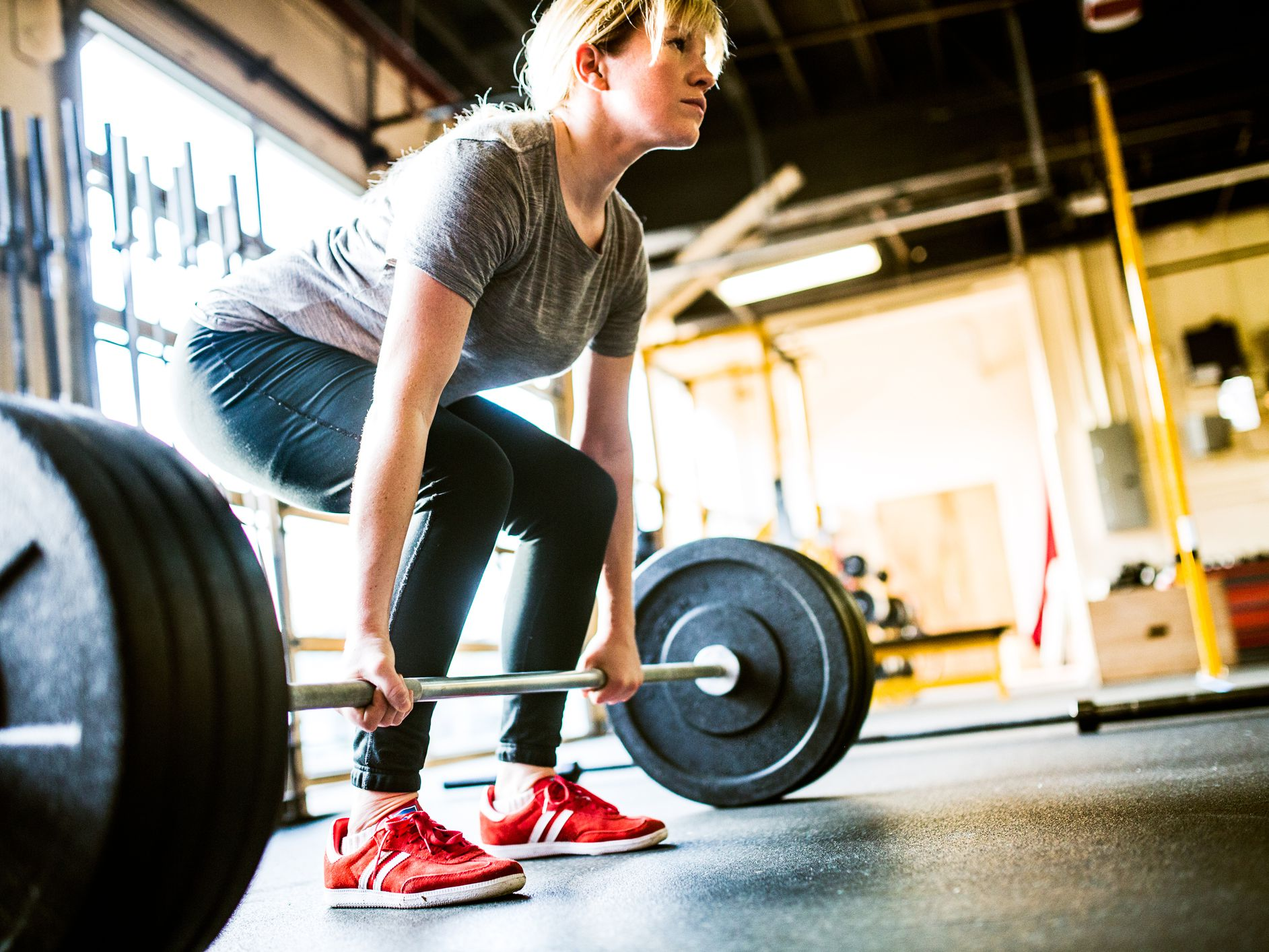 Understanding Volume And Intensity In Weight Training