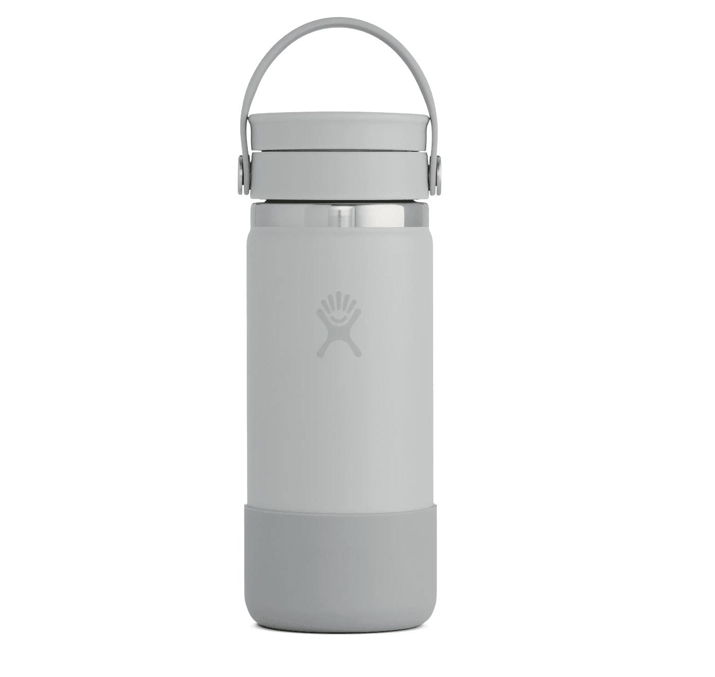 Hydro Flask 16-Ounce Wide Mouth Cap Bottle
